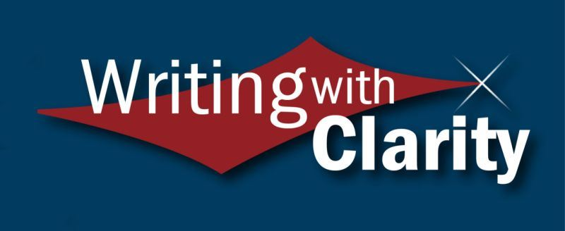 Writing with Clarity